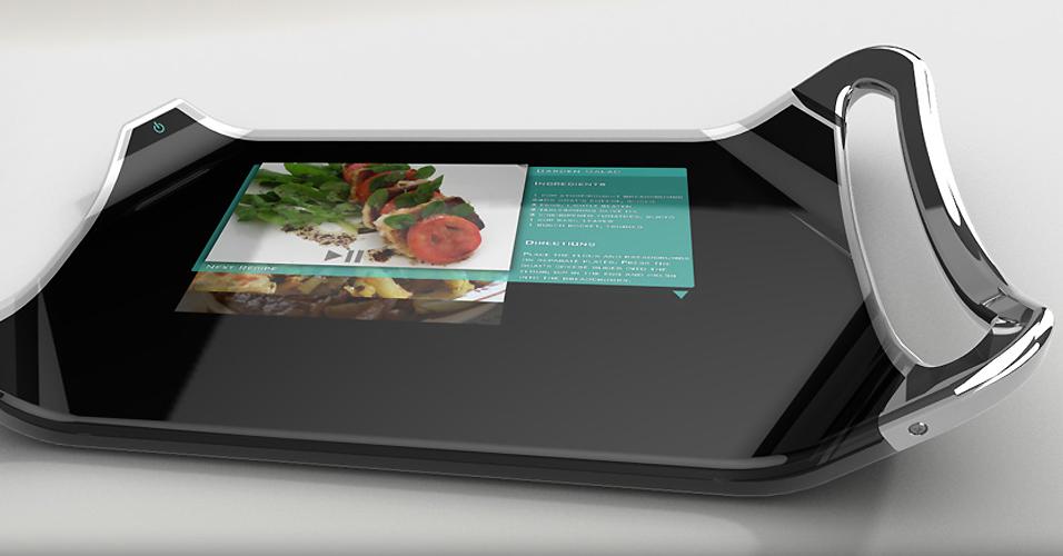 Cozinha hi tech fotos tecnologia