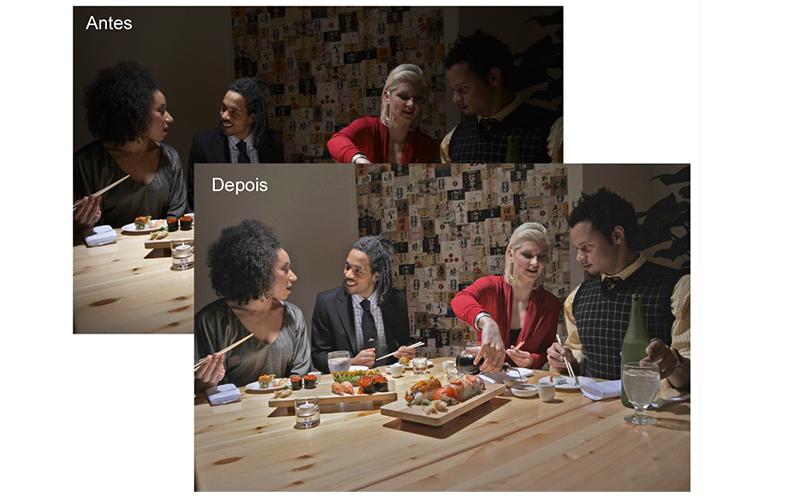 PhotoScape Edições: Como Escurecer/Clarear uma …