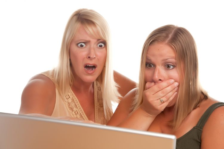 U site web porno