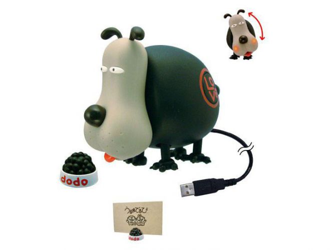 C&atilde;ozinho USB