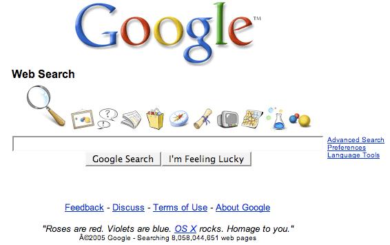 Что же важно для Google Freshness?