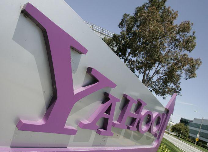 MS desiste de comprar Yahoo!