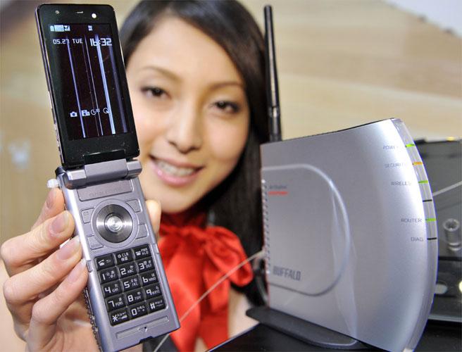 Celular 3G