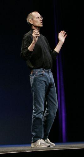 Steve Jobs doente