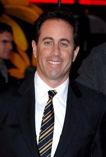 Seinfeld, estrela da MS