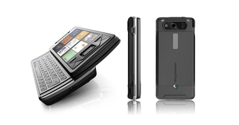 Sony Xperia X1