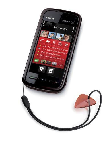 Novo celular da Nokia concorre com iPhone