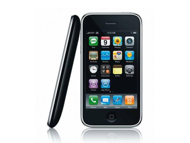 Tim lança iPhone