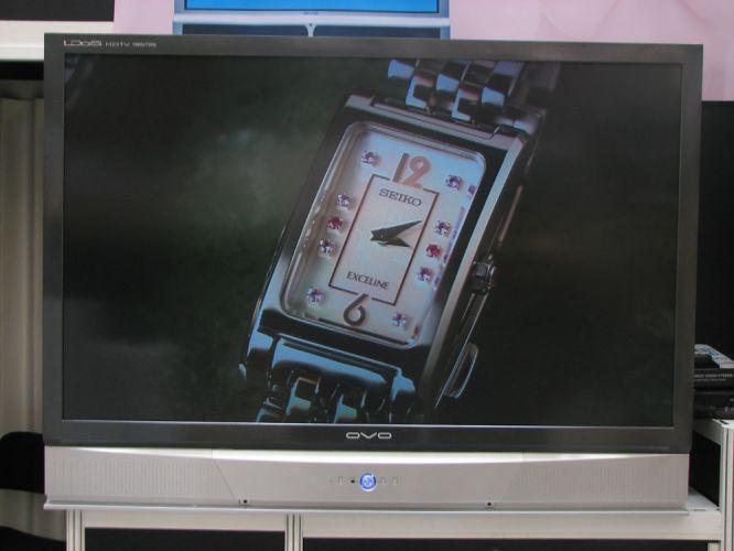 TV LCoS II