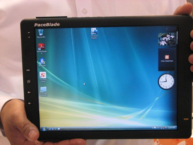 Tablet PC II
