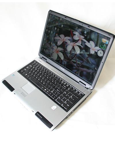 Toshiba Satellite P105-S6177