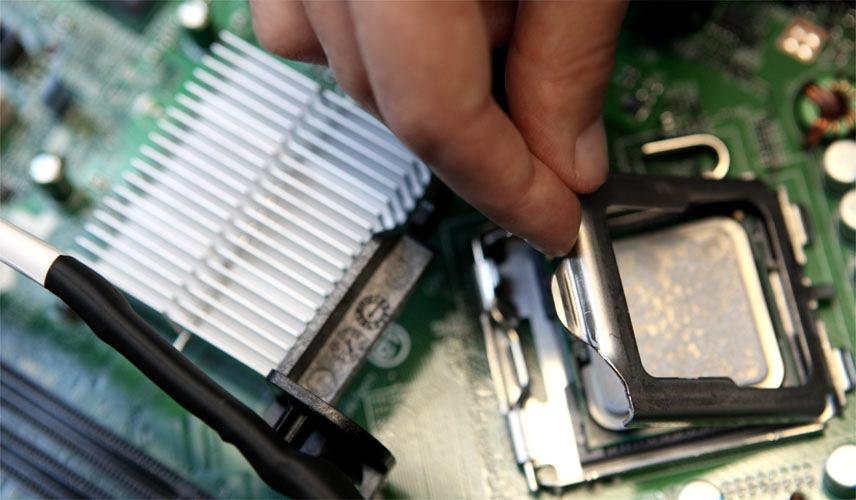 Passo 20 - Processador