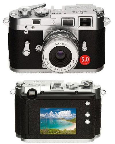 Mini Leica M3