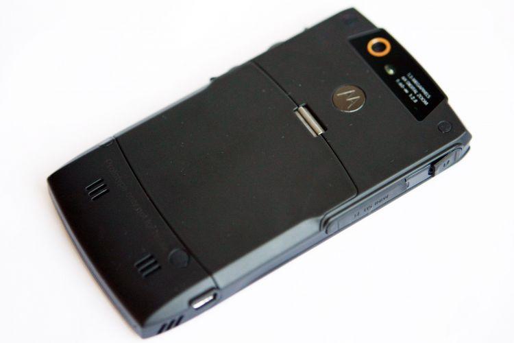 Motorola MotoQ