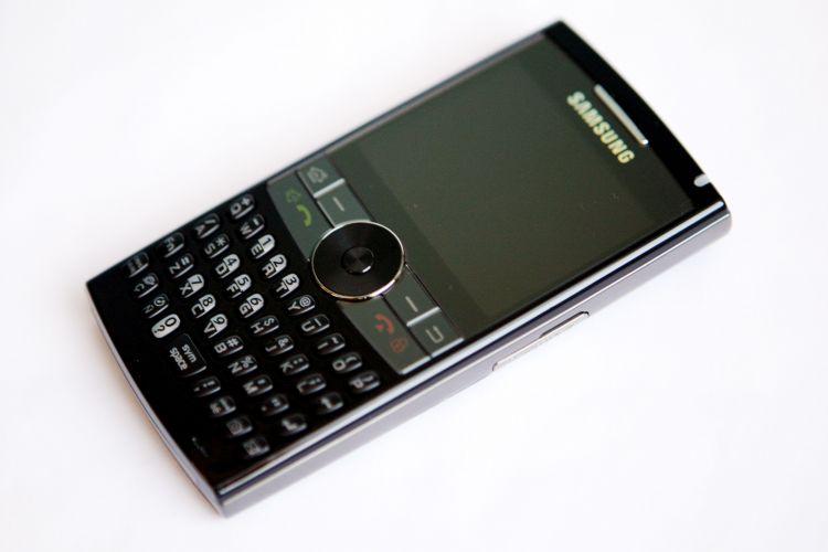 Samsung SGH i617