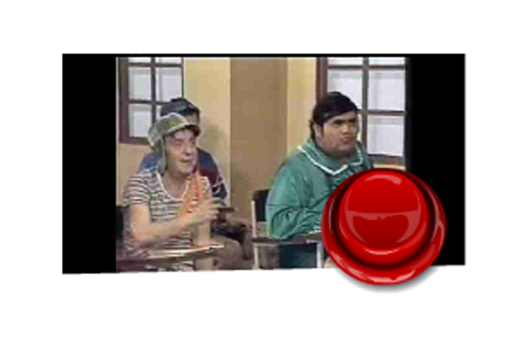 Instant Chaves