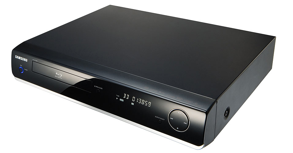 Samsung BDP1400