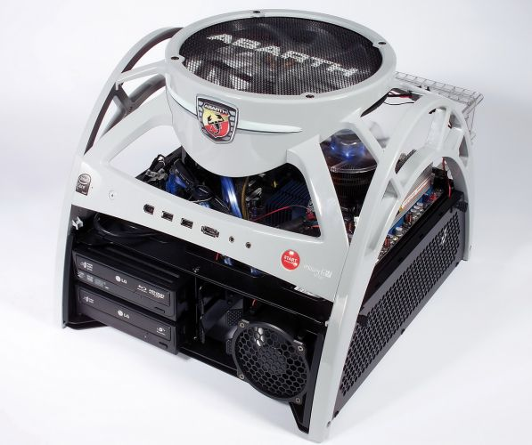 Abarth Powerplay Extreme PC