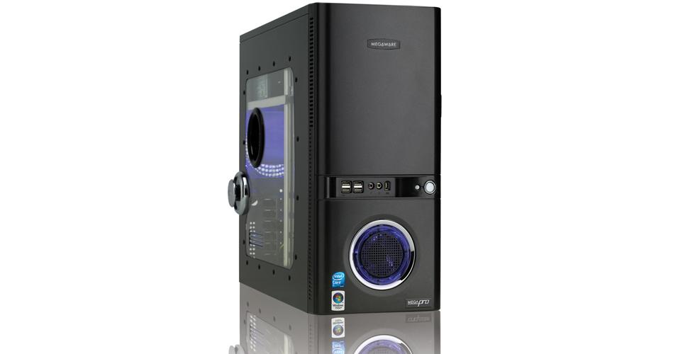 Megaware MegaPRO