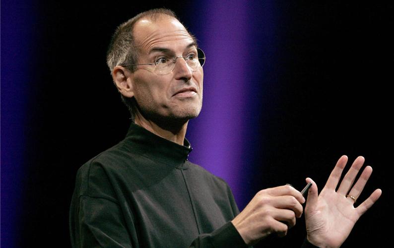 Rumores de que Steve Jobs estaria doente