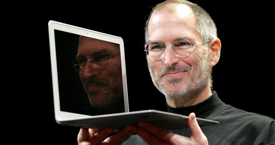 Primeiro MacBook Air é lançado com 1,93 cm de espessura