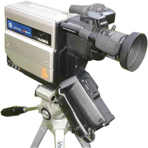 Sony BMC100P, 1983