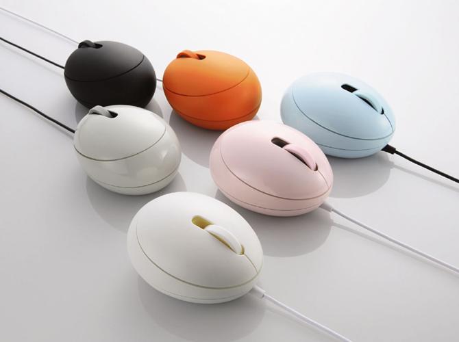 Mouse Elecom