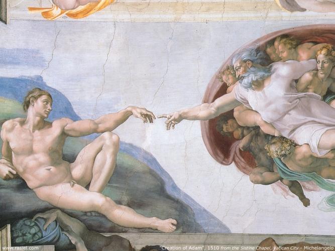 04 Michelangelo