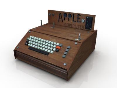 1976 - Apple I