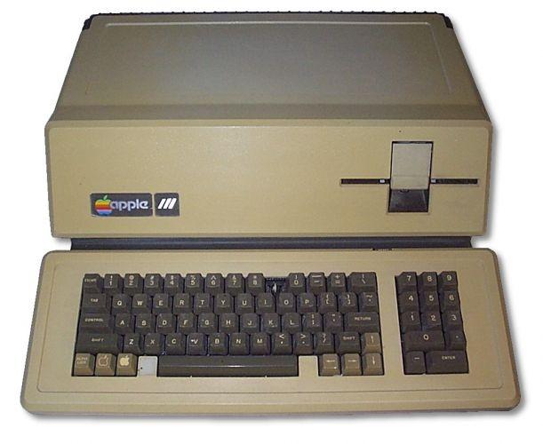 1980 - Apple III