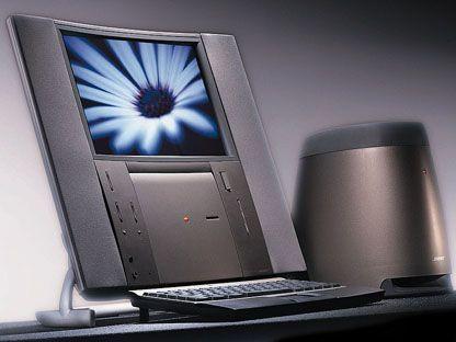 1997 - Twentieth Anniversary Mac