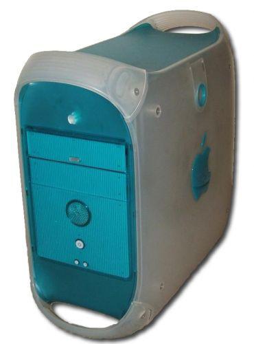 1999 - PowerMac G3 e G4