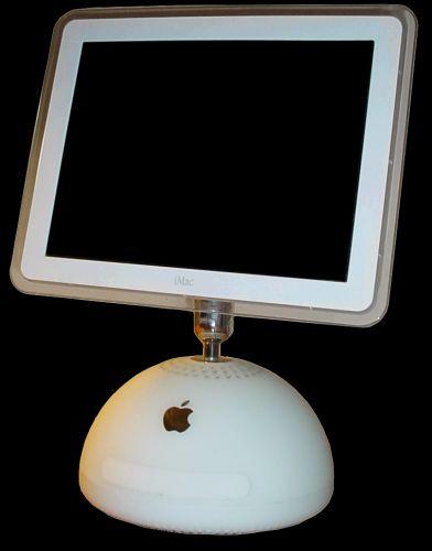 2004 - iMac G5
