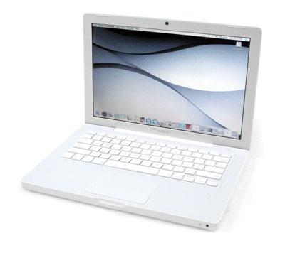 2006 - MacBook