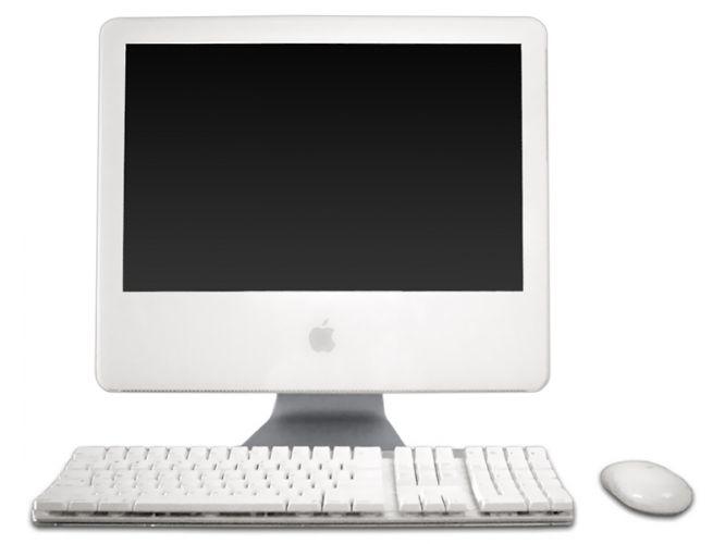 2006 - iMac