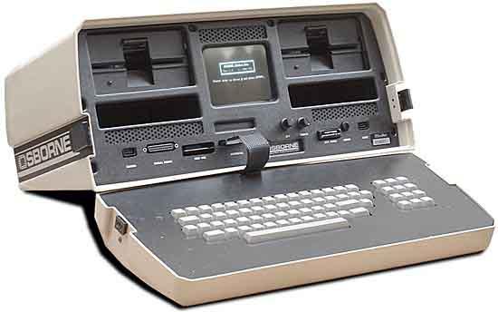 1981 - Osborne 1