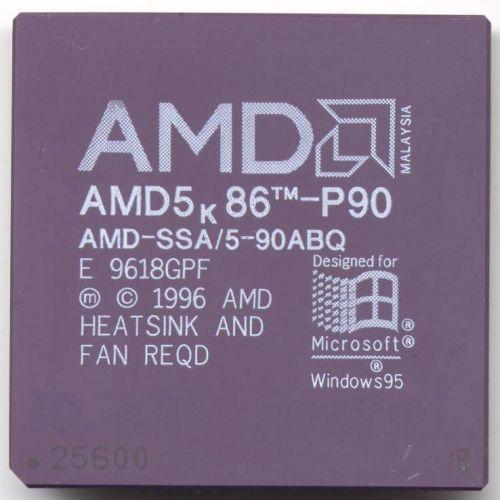 1996 - AMD 5K