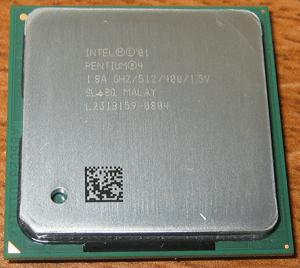 2000 - Pentium 4