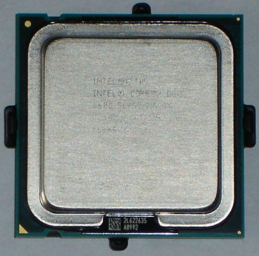 2006 - Intel Core 2
