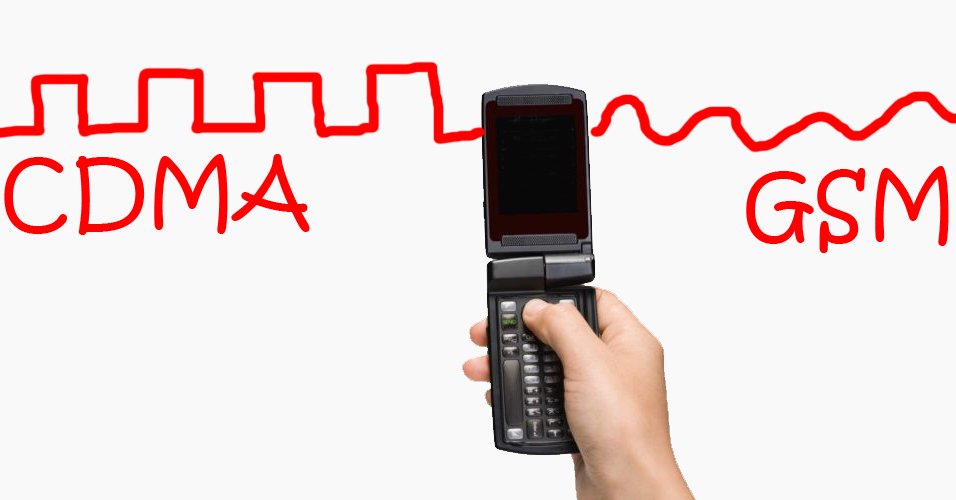 CDMA x GSM