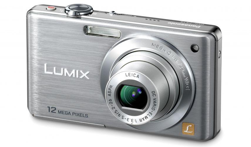 Panasonic Lumix DMC-FS15S