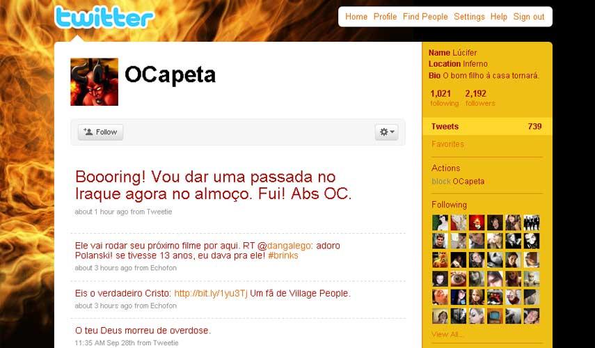 OCapeta