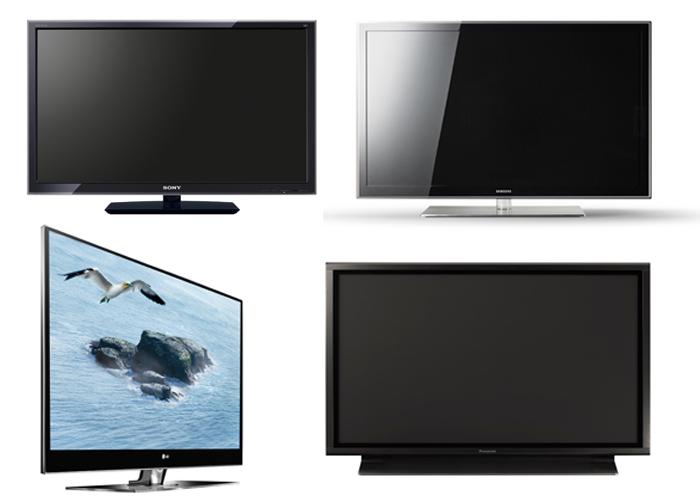 Televisores tela fina top de linha fotos tecnologia for Fotos de televisores