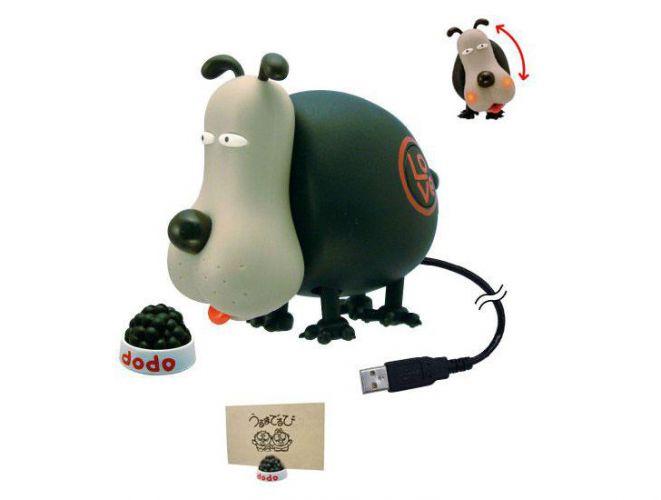 Cãozinho USB