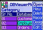 Database Viewer Plus